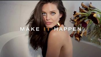 Maybelline New York 24K Nudes Palette TV Spot, 'Atrevete' [Spanish] - Thumbnail 10