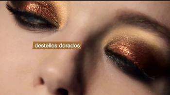 Maybelline New York 24K Nudes Palette TV Spot, 'Atrevete' [Spanish] - Thumbnail 7
