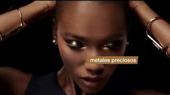 Maybelline New York 24K Nudes Palette TV Spot, 'Atrevete' [Spanish] - Thumbnail 8