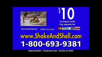 Shake and Shell TV Spot, 'World's Fastest Egg Peeler' - Thumbnail 9