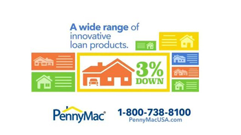 PennyMac USA TV Spot, 'Home Loans' - Thumbnail 2