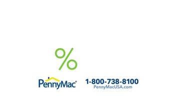 PennyMac USA TV Spot, 'Home Loans' - Thumbnail 5