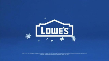Lowe's TV Spot, 'How to Get What You Want Before the Holidays' - Thumbnail 5