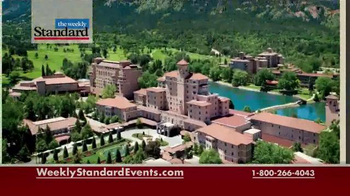 Weekly Standard Events TV Spot, '2016 Summit' - Thumbnail 9