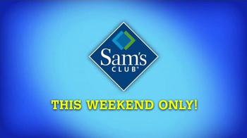 Sam's Club Biggest Mattress Savings Event of the Year TV Spot, 'Serta' - Thumbnail 1