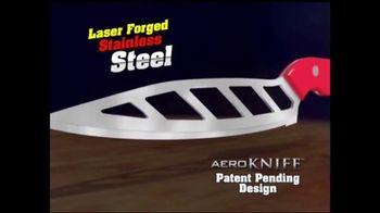 Aero Knife Precision Series TV Spot, 'Slides Right Off' - Thumbnail 2