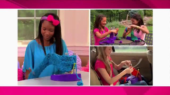 Knit's Cool TV Spot, 'Amazing Fashions in No Time'