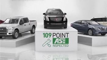Enterprise Car Sales TV Spot, 'Flip Your Thinking' - Thumbnail 2