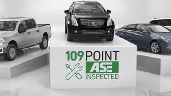 Enterprise Car Sales TV Spot, 'Flip Your Thinking' - Thumbnail 3