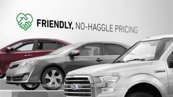 Enterprise Car Sales TV Spot, 'Flip Your Thinking' - Thumbnail 4