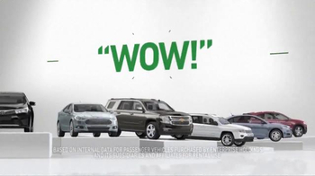 Enterprise Car Sales TV Spot, 'Flip Your Thinking' - Thumbnail 7