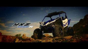 Yamaha YXZ1000R TV Spot, 'It's Here'