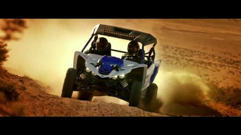 Yamaha YXZ1000R TV Spot, 'It's Here' - Thumbnail 1