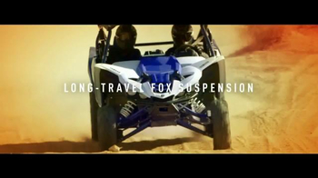 Yamaha YXZ1000R TV Spot, 'It's Here' - Thumbnail 5