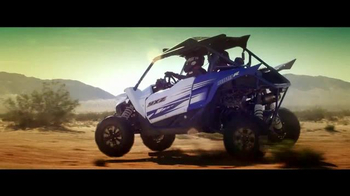 Yamaha YXZ1000R TV Spot, 'It's Here' - Thumbnail 6