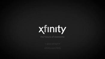 XFINITY NHL Center Ice TV Spot, 'Follow Your Team' - Thumbnail 10