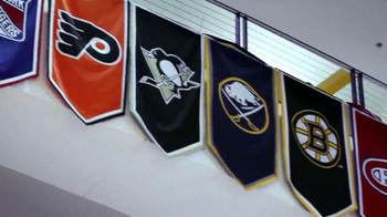 XFINITY NHL Center Ice TV Spot, 'Follow Your Team' - 641 commercial airings