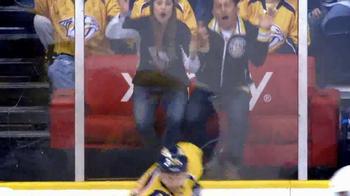 XFINITY NHL Center Ice TV Spot, 'Follow Your Team' - Thumbnail 3