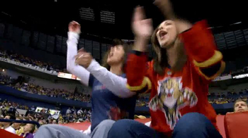 XFINITY NHL Center Ice TV Spot, 'Follow Your Team' - Thumbnail 4