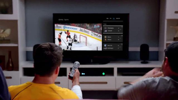XFINITY NHL Center Ice TV Spot, 'Follow Your Team' - Thumbnail 7