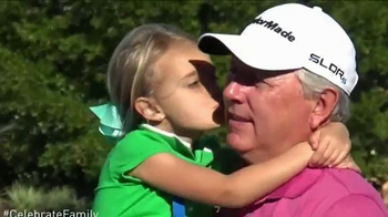PNC Father Son Challenge TV Spot, 'Celebrate Family' - Thumbnail 7