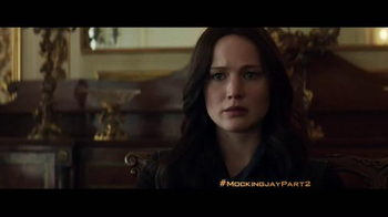 The Hunger Games: Mockingjay - Part 2 - Alternate Trailer 5