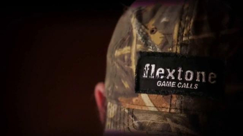 Flextone Extractor TV Spot, 'Outdoor Channel: HeadHunters TV' - Thumbnail 1