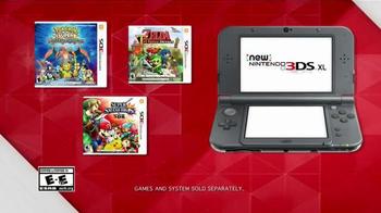 Nintendo TV Spot, 'Disney XD: Holiday Nintendo Bragg Report' - Thumbnail 9