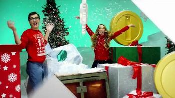 Nintendo TV Spot, 'Disney XD: Holiday Nintendo Bragg Report' - Thumbnail 1