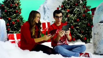 Nintendo TV Spot, 'Disney XD: Holiday Nintendo Bragg Report' - 46 commercial airings