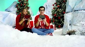 Nintendo TV Spot, 'Disney XD: Holiday Nintendo Bragg Report' - Thumbnail 4