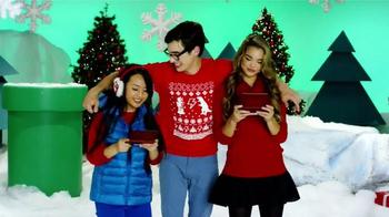 Nintendo TV Spot, 'Disney XD: Holiday Nintendo Bragg Report' - Thumbnail 5