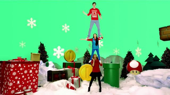 Nintendo TV Spot, 'Disney XD: Holiday Nintendo Bragg Report' - Thumbnail 6