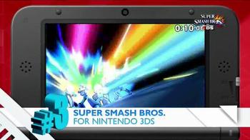 Nintendo TV Spot, 'Disney XD: Holiday Nintendo Bragg Report' - Thumbnail 7