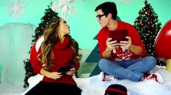 Nintendo TV Spot, 'Disney XD: Holiday Nintendo Bragg Report' - Thumbnail 8