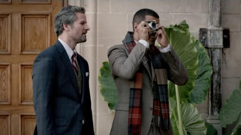 JoS. A. Bank Veterans Day Sale TV Spot, 'Suits, Sportcoats and Sweaters' - Thumbnail 1