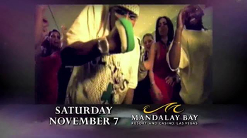 Mandalay Bay Resort and Casino TV Spot, '2015 Soul Train Weekend' - Thumbnail 3
