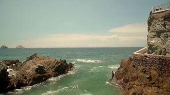 Mexico Tourism Board TV Spot, 'Mazatlan'