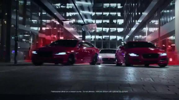 Jaguar EliteCare TV Spot, 'Like Never Before'