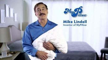 MyPillow TV Spot, \'Adjustable Fill\'