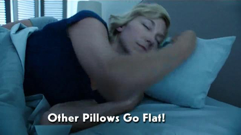 MyPillow TV Spot, 'Adjustable Fill' - Thumbnail 4