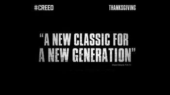 Creed - Alternate Trailer 24