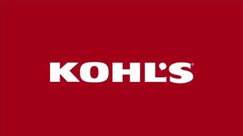 Kohl's TV Spot, 'Get Everything You Need to Entertain' - Thumbnail 1