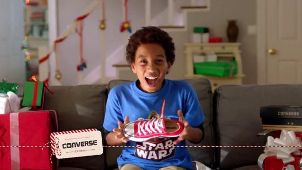 Jcpenney Tv Commercial The Perfect Gift Ispot Tv