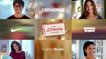 JCPenney TV Spot, 'The Perfect Gift' - Thumbnail 6