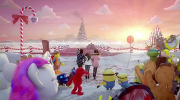 Target TV Spot, 'Chapter One: The Journey Begins' - Thumbnail 8