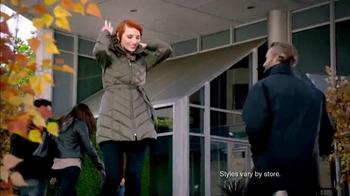 Ross TV Spot, 'Latest Fall Coats' - Thumbnail 2