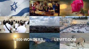 Zola Levitt Ministries TV Spot, 'Israel'