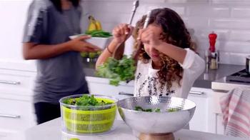 Ross TV Spot, 'Holiday Meal Prep' - Thumbnail 4