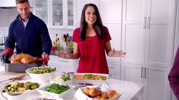 Ross TV Spot, 'Holiday Meal Prep' - Thumbnail 8